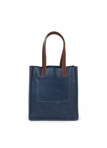 Tote (blue)